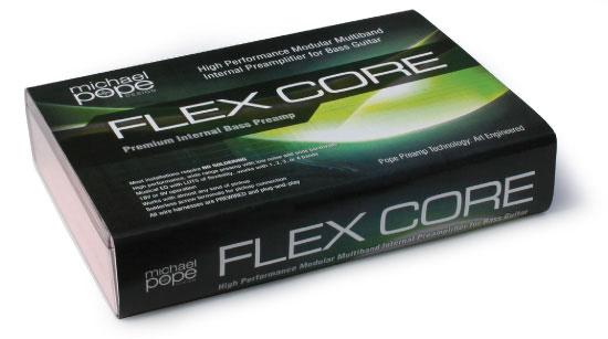 Flex Core Original Box